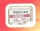 東芝 TOSHIBA  microSDHCカード 16GB  海外パッケージ版  EXCERIA  Class10 UHS-I U1 R:90MB/s  (マイクロSDカード・メモリーカード)