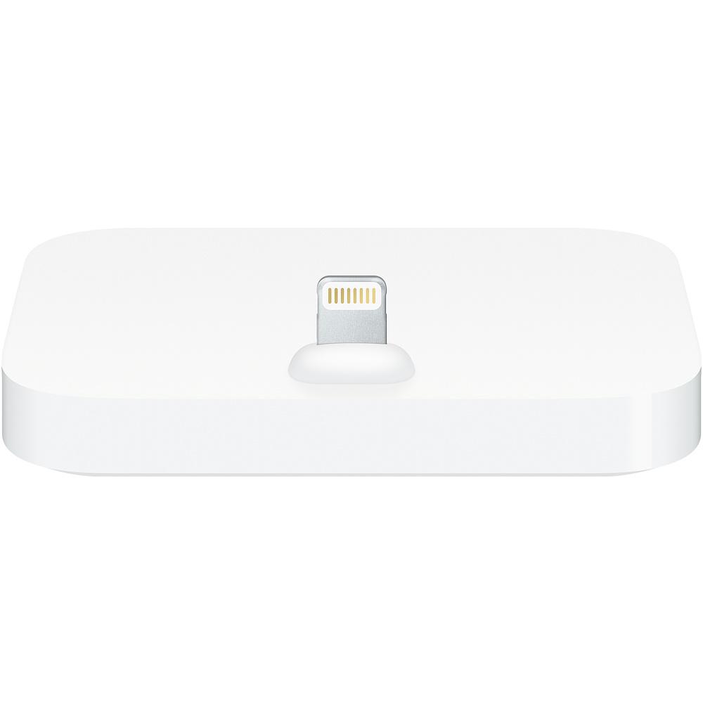 アップル純正 Apple iPhone Lightning Dock - ホワイト  MGRM2AM/A  国内純正品  iPhone/iPod対応