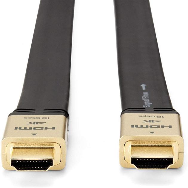パナソニック HDMIケーブル 1m RP-CHKX10-K