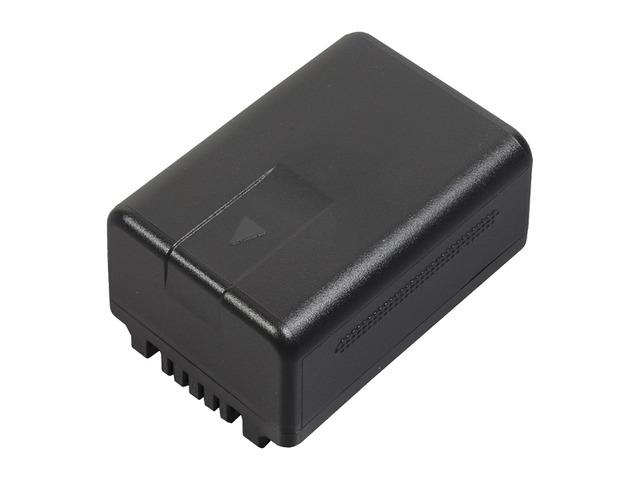Panasonic パナソニック VW-VBT190 純正  送料無料【ゆうパケット】 VWVBT190カメラバッテリー 充電池