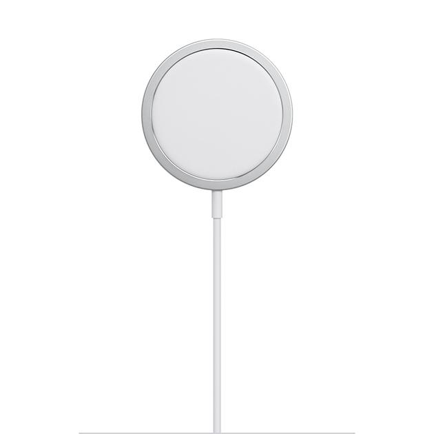 アップル純正Apple MagSafe充電器  MHXH3AM/A  国内純正品 iPhone/AirPods対応 送料無料【メール便の場合】