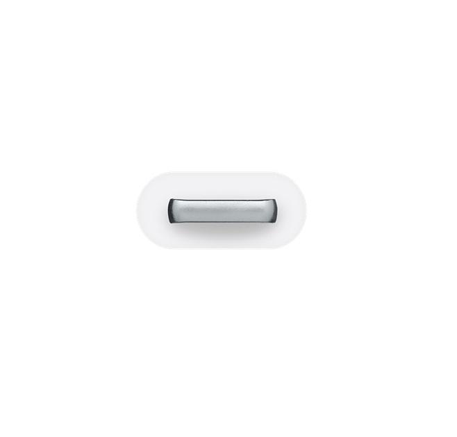 アップル純正   Apple Lightning - Micro USBアダプタ MD820AM/A  国内純正品  iPhone/iPad/iPod対応  送料無料【ゆうパケット】