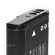 【互換品】 Nikon ニコン EN-EL23 高品質互換バッテリー 保証付き  送料無料【メール便の場合】