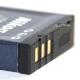 Nikon ニコン  EN-EL12 純正  S8200などに 送料無料【ゆうパケット】  ENEL12カメラバッテリー 充電池