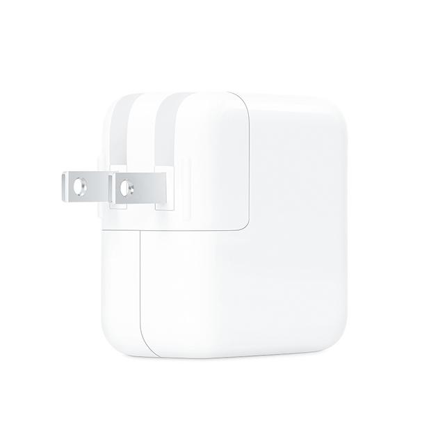 アップル純正Apple 30W USB-C電源アダプタ  MY1W2AM/A  国内純正品 iPhone/iPad/AirPods対応