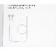 アップル純正  Apple EarPods with Lightning Connector   MMTN2J/A  国内純正品  イヤーポッズ iPhone/iPad/iPod対応