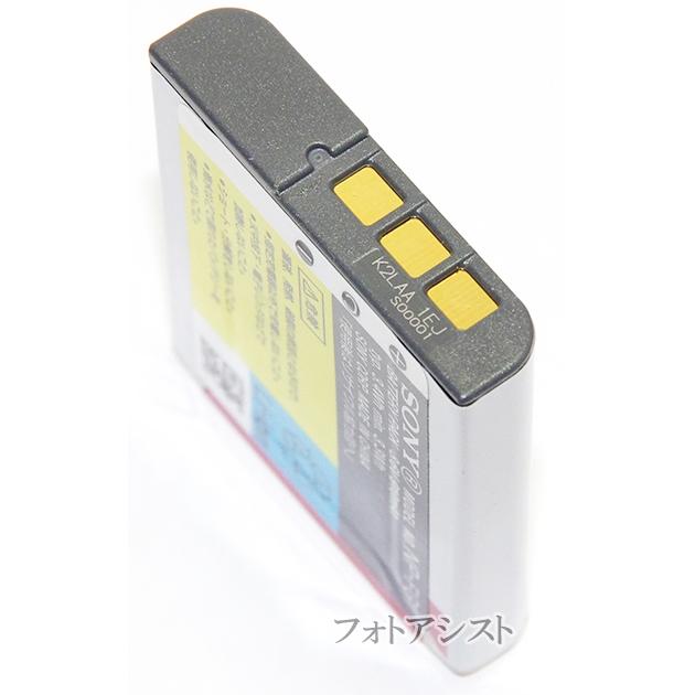 SONY  ソニー  NP-FG1 リチャージャブルバッテリーパック 国内純正品 送料無料【ゆうパケット】充電池