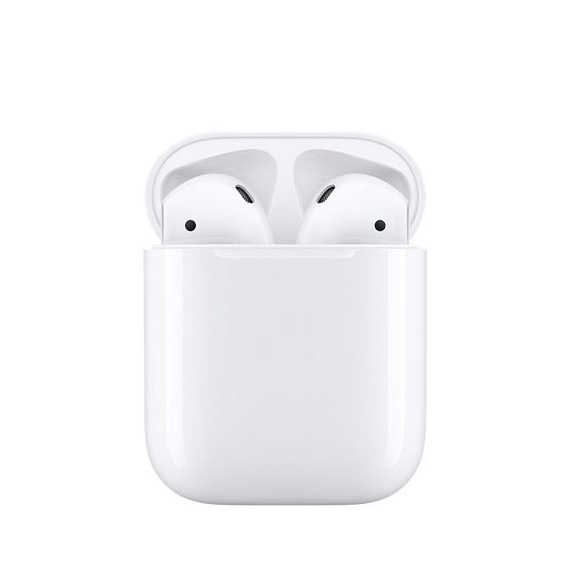 アップル純正  Apple  AirPods  エアーポッズ MMEF2J/A   国内純正品