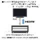SONY HDMIケーブル 1.5m スリムケーブル ブラック DLC-HE15S B  翌日配送対応