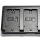 【互換品】 SONY  ソニー NP-FZ100互換充電器  USB充電タイプ 保証付き BC-QZ1高品質互換品  2個同時充電  送料無料【メール便の場合】