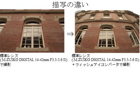 OLYMPUS オリンパス ミラーレス一眼 PEN フィッシュアイコンバーター FCON-P01 純正カメラレンズ