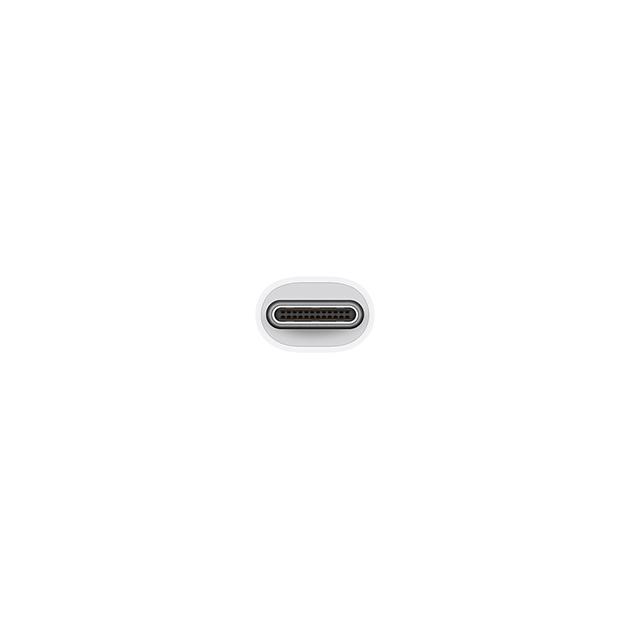 アップル純正 Apple USB-C Digital AV Multiportアダプタ  MUF82ZA/A  国内純正品  iPad/Mac対応  送料無料【メール便の場合】