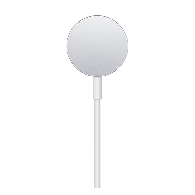 アップル純正 Apple Watch磁気充電 - USB-Cケーブル(0.3m)  MX2J2AM/A  国内純正品  iPad/Mac/Apple Watch対応  送料無料【メール便の場合】