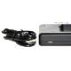 【互換品】 SONY  ソニー NP-BX1高品質互換充電器  USB充電タイプ 保証付き   2個同時充電  送料無料【メール便の場合】