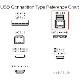 その他HDDメーカー対応  USB3.0ケーブル A-Bタイプ 1.5m ハードディスク・HDD接続などに  データ転送ケーブル 送料無料【メール便の場合】