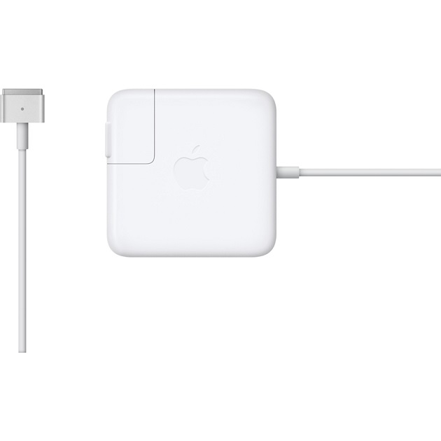 アップル純正 Apple 85W MagSafe 2電源アダプタ(MacBook Pro Retinaディスプレイモデル用)  MD506J/A  国内純正品