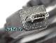 【互換品】Panasonic パナソニック VFA0554・VFA0544 高品質互換 USB接続ケーブル  1.0m