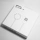 アップル純正 Apple Watch 磁気充電ケーブル(2m) MU9H2AM/A 国内純正品 Apple Watch対応 送料無料【メール便の場合】