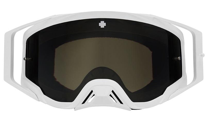 MX GOGGLES モトクロスゴーグル バイク FOUNDATION ファウンデーション PLUS プラス Reverb Alabaster リバーブ・アラバスター HD Clear 3200000000020