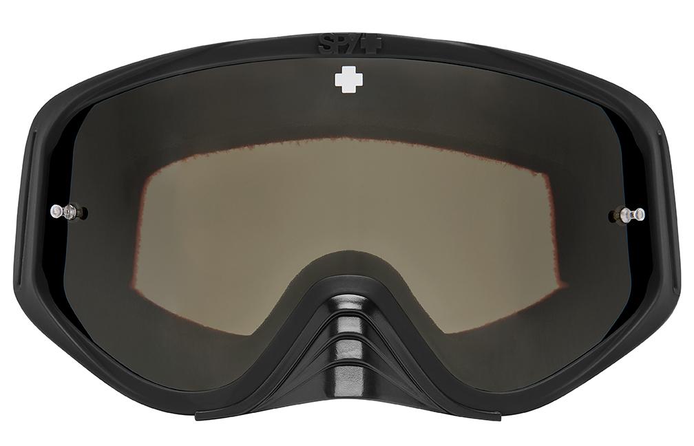 MX GOGGLES モトクロスゴーグル バイク WOOT RACE ウートレース Reverb Onyx  リバーブ オニキス  HD Clear 3200000000024