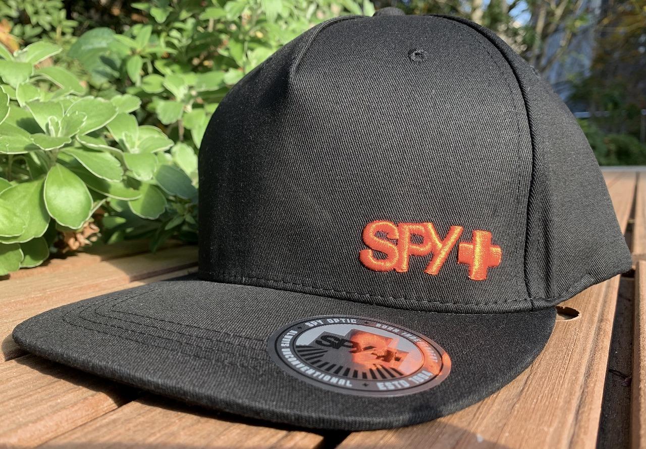 PREMIUM 5PANEL CAP2002 BLACK×ORANGE 4560303586329 【日本限定展開】
