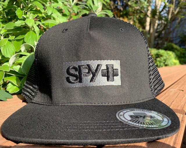 PREMIUM5 PANEL MESH CAP2003 BLACK×GRAY 4560303586336 【日本限定展開】