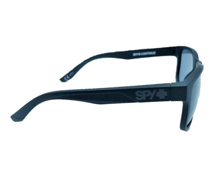 SUNGLASSES サングラス CONTINUE コンティニューMATTE BLACK SPY-SUN-T9680