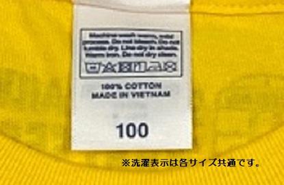 ジュニアTシャツ 新2000系 120�