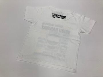 ジュニアTシャツ 30000系 100�