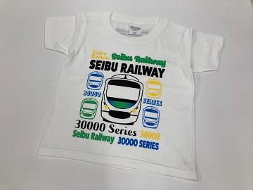 ジュニアTシャツ 30000系 120�