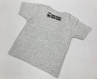 ジュニアTシャツ 40000系 100�