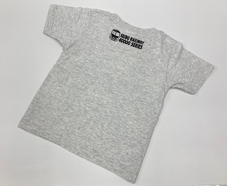 ジュニアTシャツ 40000系 120�