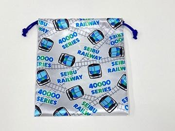 巾着袋 40000系