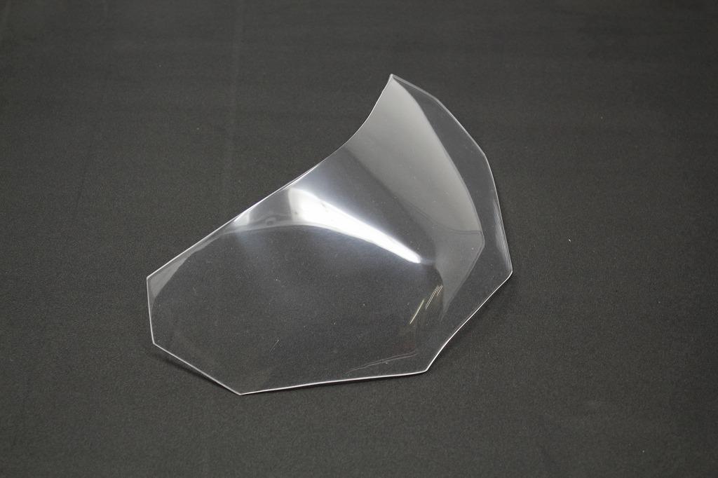 SKIDMARX ヘッドライトカバー
