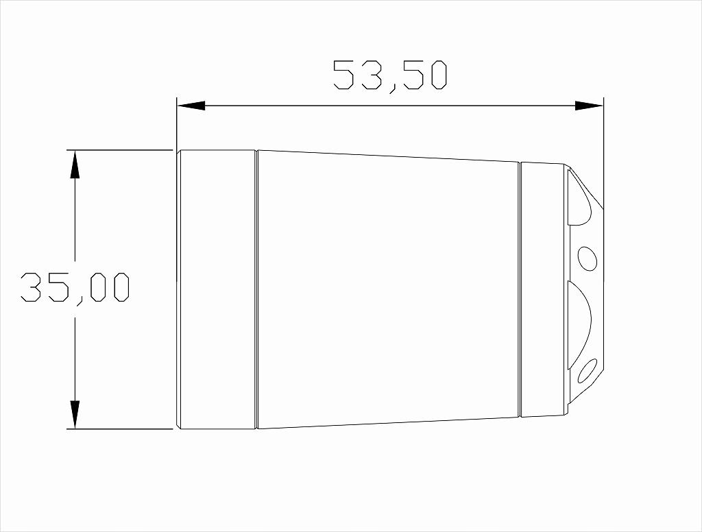 SPEEDRA ヘビーウェイトハンドルバーエンドスライダー KAWASAKI H2 SX SE/+専用