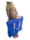 サンラッキー SUNLUCKY 公式ワナゲセット 収納ケース付き SL-L 輪投げセット ワナゲ わなげ 輪投げ 輪投 公式輪投げ バッグ付き