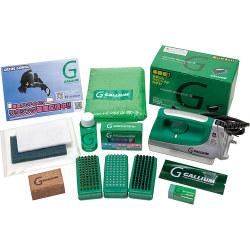 【送料無料・即日発送可能!】ガリウム(GALLIUM) Trial Waxing Box(トライアルワクシングボックス) JB0004 【チューンナップ用品 ワックスセット】 【お手入れ・メンテナンス用品】