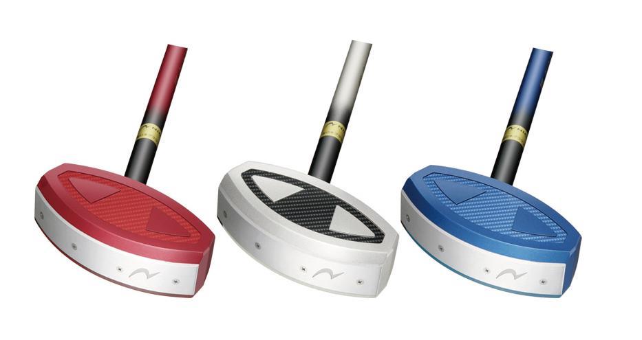 最新モデル!グラウンドゴルフクラブ【送料無料】ニチヨー NICHIYO シューティングモデル Y-420 グラウンドゴルフ用品 グランドゴルフクラブ グランドゴルフ用品