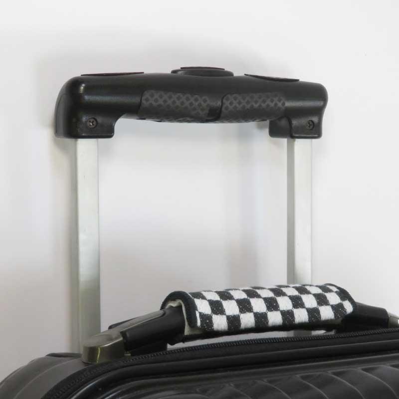 KU・RU・LU (く・る・る) くるくるまいてつかうタオル ストレートタイプ Sサイズ レオパルドシリーズ