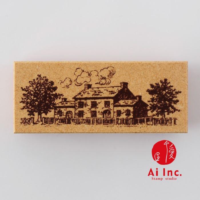 -蚤の市スタンプ- 【はんこ ハンコ スタンプ アンティークスタンプ ワンポイント ハンドメイド かわいいスタンプ オリジナルスタンプ 大人女子 文具】
