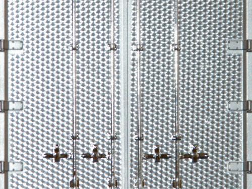 【ネコポス送料無料】 アオシマ 1/32 ザ・デコトラパーツ Vol.10 アオシマウロコ2020 【代引き不可、他商品との同梱不可】