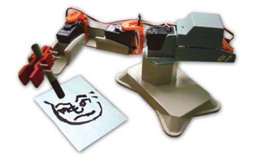 アオシマ スカイネット ロボットキット No.01 ロボットアーム