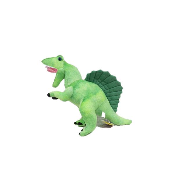 恐竜帝国 ぬいぐるみ スピノサウルス
