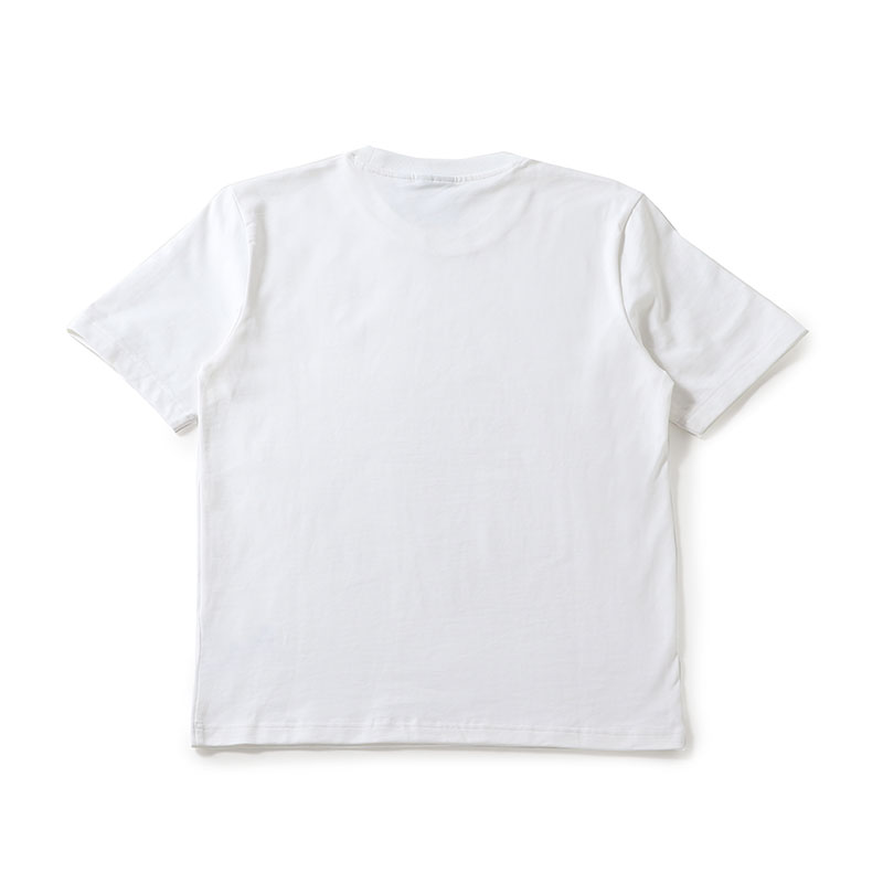 【SALE】adidas Originals WAPPEN SS TEE - WHITE/CLEAR LILAC