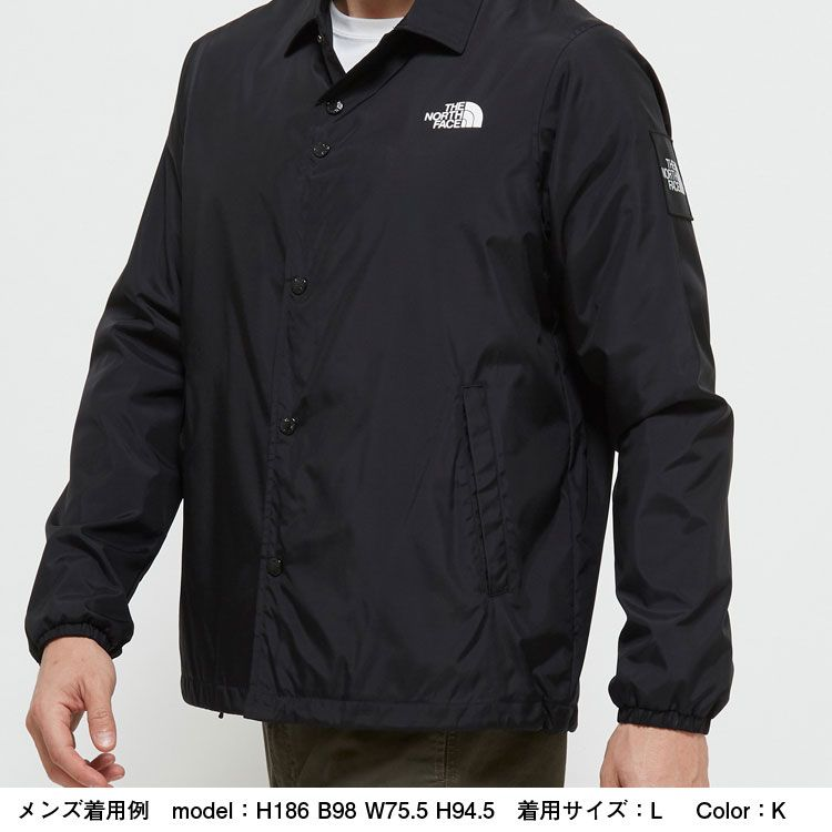 THE NORTH FACE 【M】The Coach Jacket NP22030
