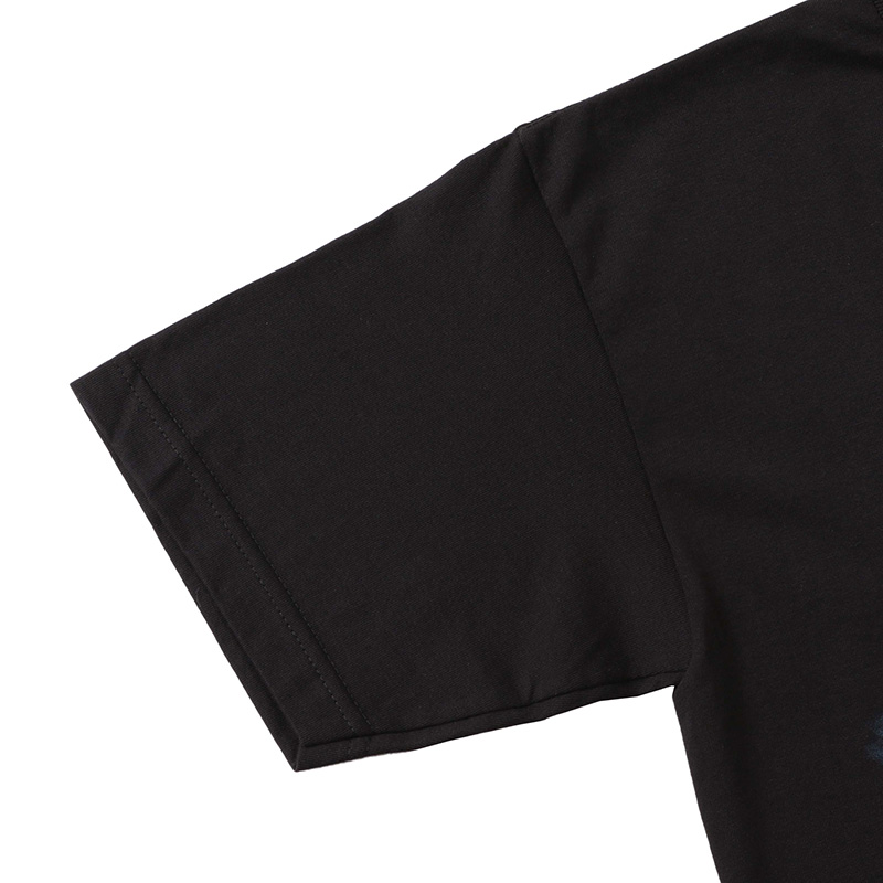BAIT BACKTOTHEFUTURE DELOREAN TEE - 206-BTF-TEE-003