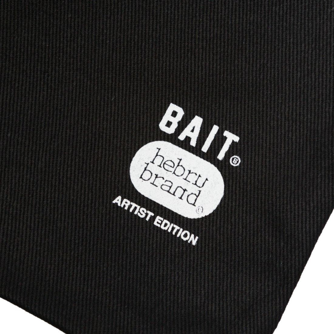 【SALE】BAIT HEBRU FLY BOY TOTE - BAHEBRUCCTOTE