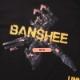 BAIT Gundam BANSHEE SS TEE - 205-GDM-TEE-001