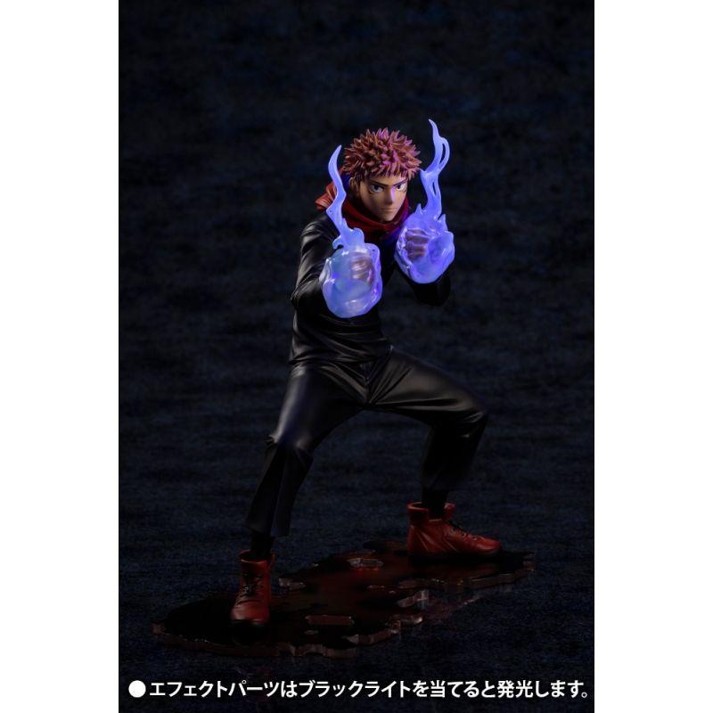 """KOTOBUYIYA ARTFX J 「呪術廻戦」 虎杖悠仁"" - PP928"