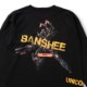 BAIT Gundam BANSHEE LS TEE - 205-GDM-TEE-002